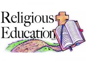 SSM and SKD Religious Education Registration Forms